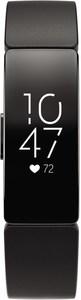 Fitbit Inspire HR Activity Tracker schwarz