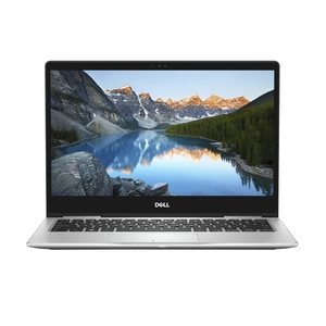"Dell Inspiron 13 7380 / 13,3"" Full-HD / Intel Core i5-8265U / 8GB DDR4 / 256GB SSD / Windows 10"