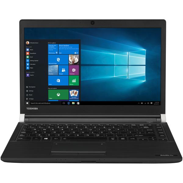 "Toshiba Satellite Pro A30-D-11E Notebook 13,3"" Full HD IPS, Intel Core i7-7500U, 8GB, 256GB SSD, Win10 Pro"