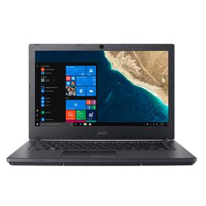 Acer TravelMate P2410-G2-MG-82E6 14 Zoll Full HD IPS Intel Core i7-8550U 8GB RAM 256GB SSD + 1000GB HDD MX130 Win10 Pro