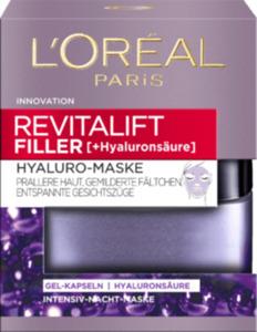 L'ORÉAL PARIS Revitalift Filler Hyaluron-Maske
