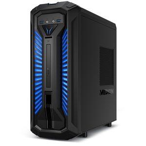 "MEDION Gaming Bundle inkl. ERAZER® X67103, Intel® Core™ i5-9400, Windows10Home, GTX 1060, 256 GB PCIe SSD, 16 GB RAM, High-End Gaming PC + 27"" Curved Gaming Monitor X57425, Maus X81044, Tasta"