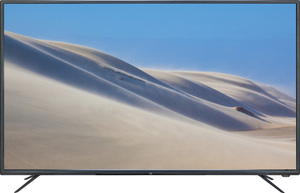 JTC 4K Ultra HD LED TV 108cm (43 Zoll) Nemesis UHD 4.3 Triple Tuner
