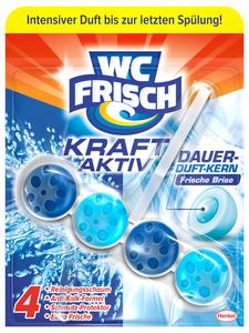 WC frisch Kraft-Aktiv Frische Brise Duftspüler 1 Stück