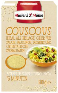 Müller's Mühle Couscous 500 g