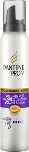 Pantene Pro-V Schaumfestiger Volumen Pur 200 ml