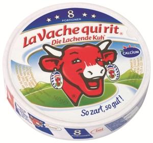 Die Lachende Kuh Original 140 g