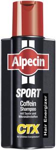 Alpecin SPORT Coffein Shampoo 250 ml