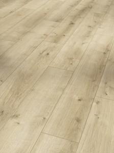 Parador Designboden Modular ONE Eiche Pure hell ,  Landhausdiele Holzstruktur
