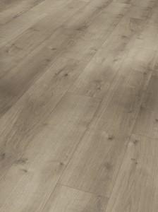Parador Designboden Modular ONE Eiche Pure perlgrau ,  Landhausdiele Holzstruktur