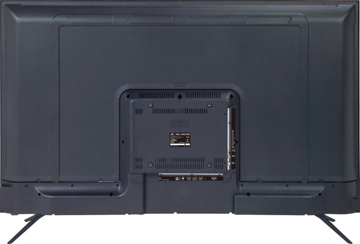 Bild 3 von JTC 4K Ultra HD LED TV 139 cm (55 Zoll) Nemesis 5.5N UHD Smart TV, Triple Tuner