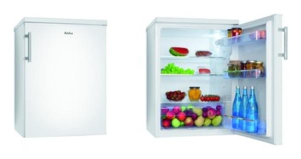 Amica Kühlschrank Vks 15122w : Amica vks 15917 w 60er kühlschrank a 158 liter von real