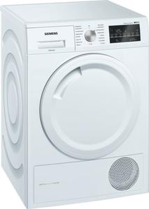 Siemens Wärmepumpentrockner iQ400 WT43W462, weiß, A++