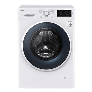 Lg Waschmaschine Titan  A+++ -30% F 14 Wm8 En0