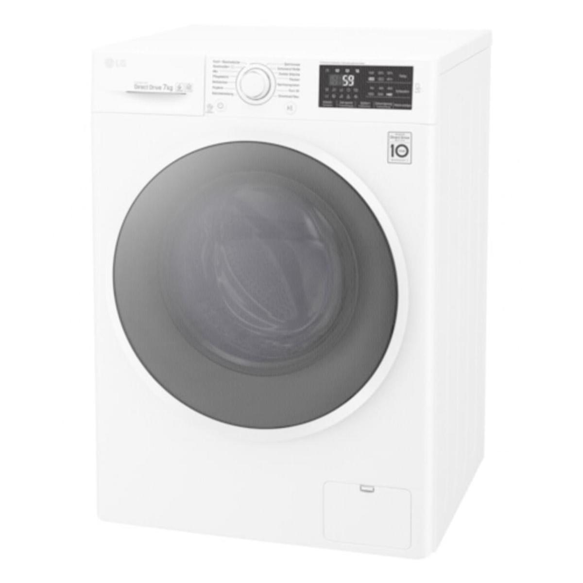 Bild 4 von Lg Waschmaschine Titan  A+++ -30% F 14 Wm7 En0