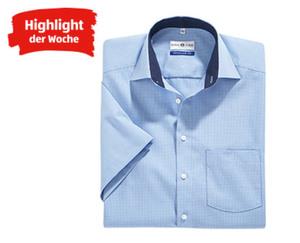 ROYAL CLASS SELECTION Hemd, Regular Fit, ½-Arm