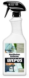 Wepos Rostfleckenentferner ,  750 ml