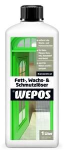 Wepos Fett-, Wachs- und Schmutzlöser ,  1 l