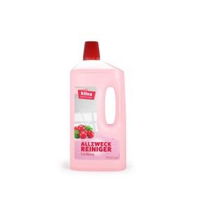 KLINA Allzweckreiniger Cranberry ,  1 l