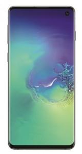 Samsung Galaxy, S10, 126 GB ,  prism green
