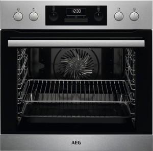 AEG Einbau - Set HB3013MS31 ,  inkl. Backauszug TR3LV
