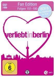 Verliebt in Berlin - Fan Edition Box 6 [3 DVDs]