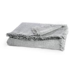 Decke Soft, B:130cm x L:170cm, grau