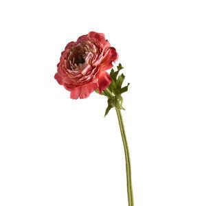 Stielblume Ranunkel, L:36cm, pink
