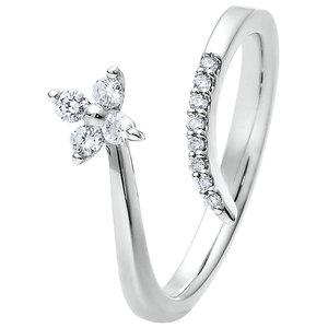 CHRIST Diamonds Damenring 87026159