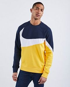 Nike Swoosh - Herren Sweatshirts