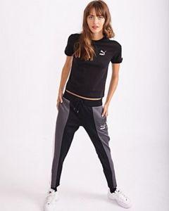 Puma Classics Tight T7 - Damen T-Shirts