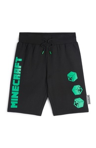 """Minecraft"" Shorts (Teeny Boys)"