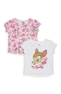 """""""Bambi"""" T-Shirt für Babys (M)"""
