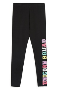 Leggings mit Slogan (Teeny Girls)
