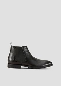 SO FLEX-Chelsea Boots aus Leder
