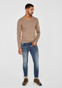 Stick Skinny: Superstretch Denim