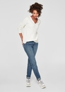 Bild 1 von Smart Straight: Stretchjeans