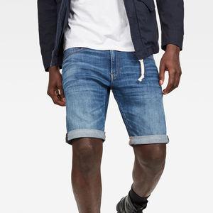 3301 Slim 1\2 Shorts
