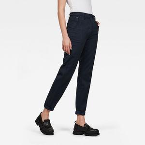 Bronson High Waist Skinny Pants