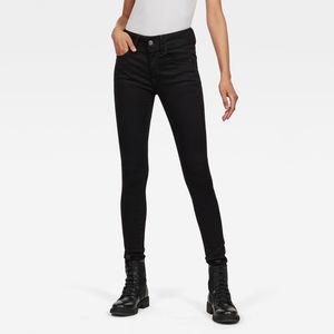 Lynn High Super Skinny Jeans
