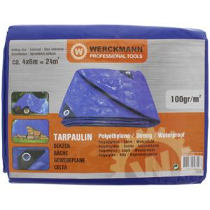 Werckmann Abdeckung Professional Tools