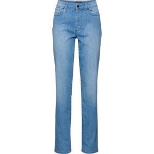 Adagio Damen Jeans Straight Fit