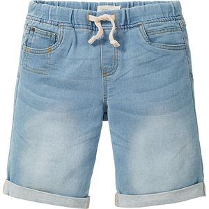 Sfera Jungen Schlupfbermudas in Jeansoptik