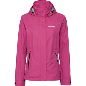 Moorhead Damen Outdoorjacke Packaway Madrisa