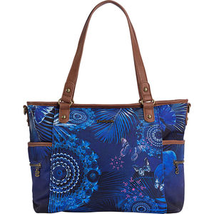 Desigual Damen Handtasche