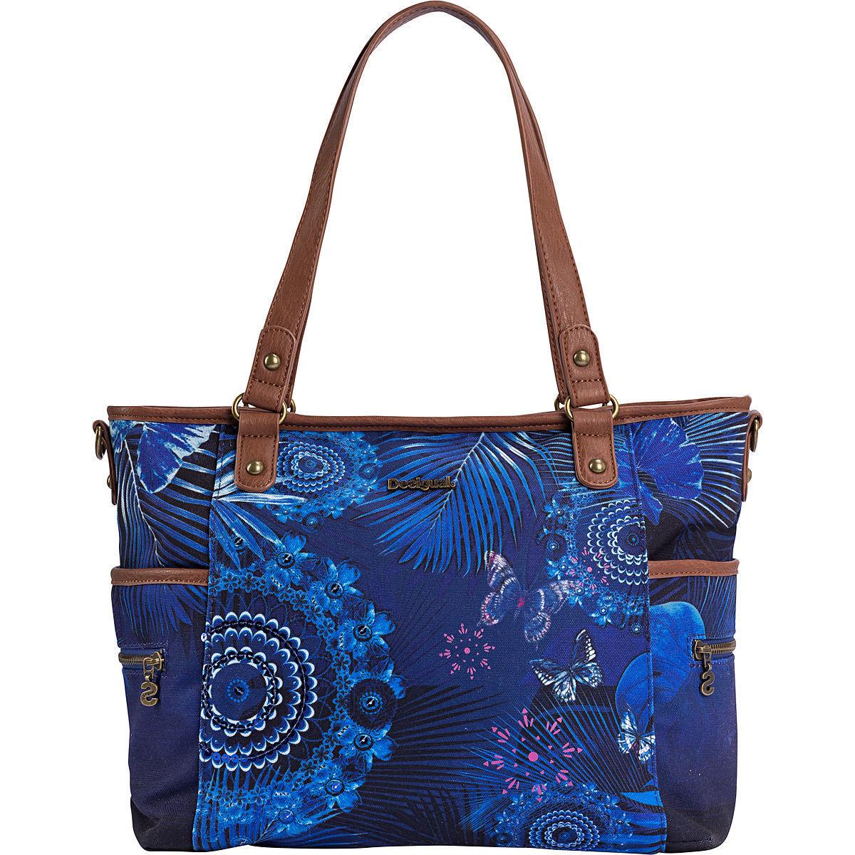 Bild 1 von Desigual Damen Handtasche