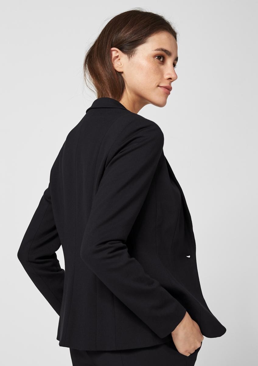 Bild 3 von Taillierter Jersey-Blazer