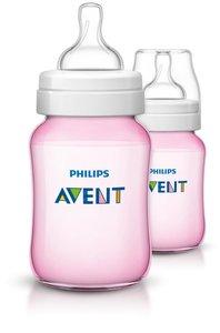 PHILIPS AVENT Klassik Flasche 260ml SCF564/27