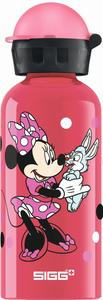 SIGG Trinkflasche Kids Alu Minnie Mouse 0.4