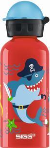 SIGG Trinkflasche Kids Alu Piraten 0.4l